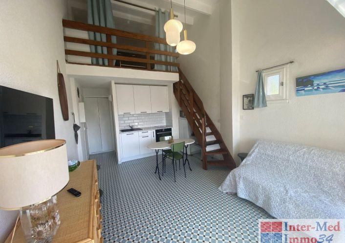 A vendre Appartement Le Grau D'agde | Réf 3458144380 - Inter-med-immo34