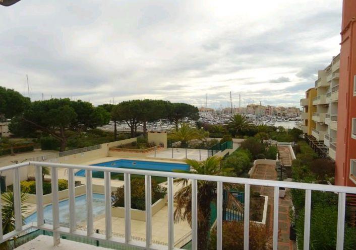 A vendre Appartement Le Cap D'agde | R�f 3458230023 - Inter-med-immo34