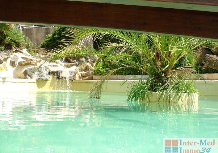 A vendre Villa Agde   R�f 3458230836 - Inter-med-immo34