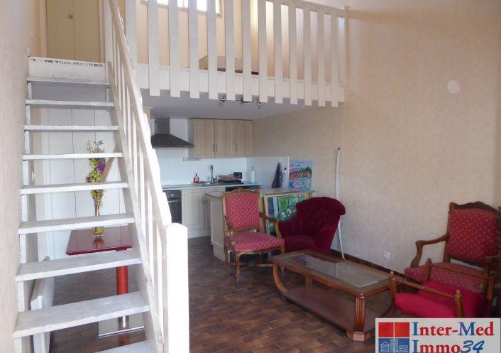 A vendre Appartement Le Cap D'agde | R�f 3458244127 - Inter-med-immo34
