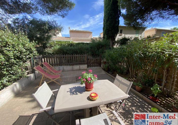 A vendre Appartement Le Grau D'agde | Réf 3458343887 - Inter-med-immo34