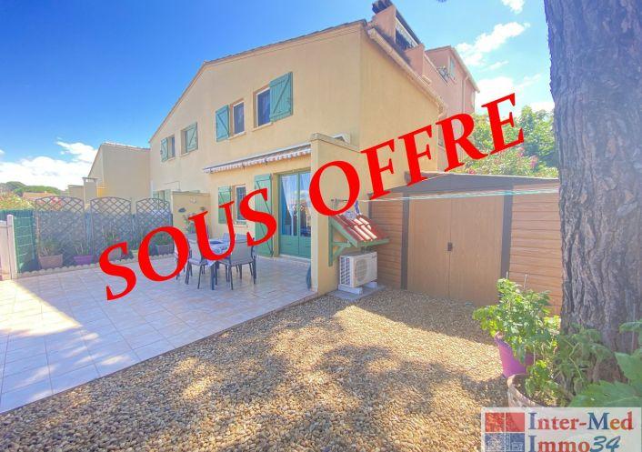 A vendre Pavillon Le Grau D'agde | Réf 3458343919 - Inter-med-immo34