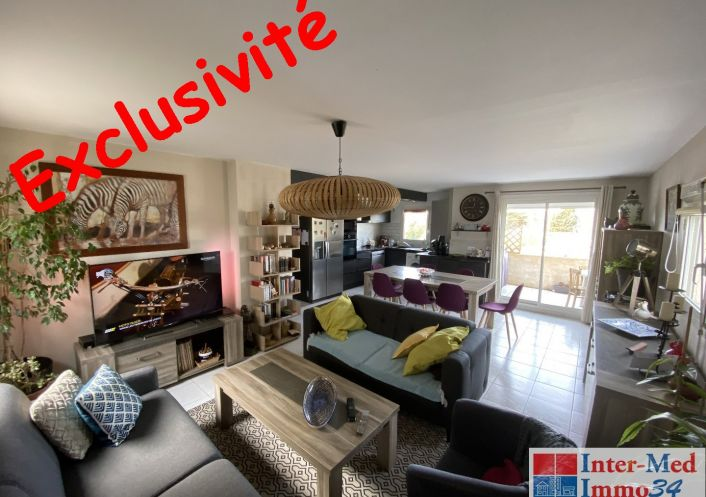 A vendre Appartement Le Grau D'agde   R�f 3458344073 - Inter-med-immo34