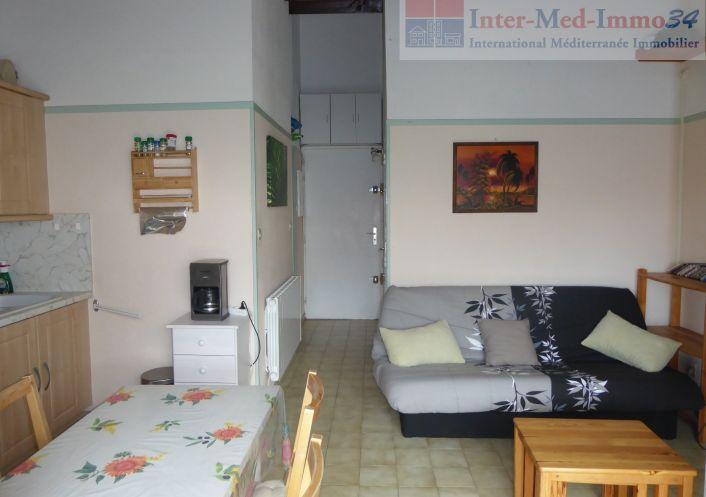 A vendre Le Cap D'agde 3458228561 Inter-med-immo34