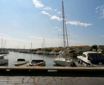 For sale Le Cap D'agde  3458229960 Inter-med-immo34