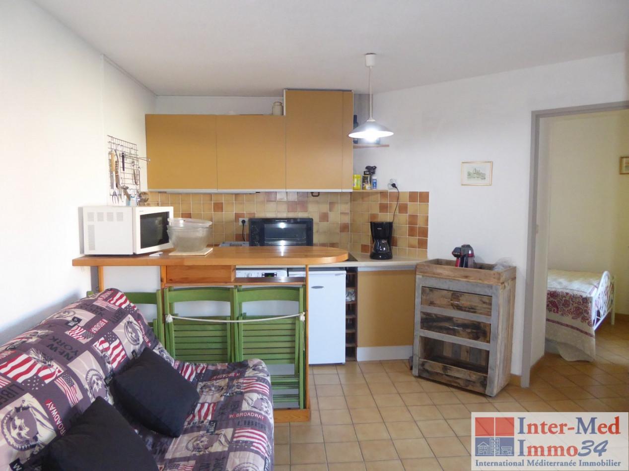 A vendre  Le Cap D'agde   Réf 3458229964 - Inter-med-immo34