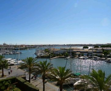 For sale Le Cap D'agde  3458230000 Inter-med-immo34