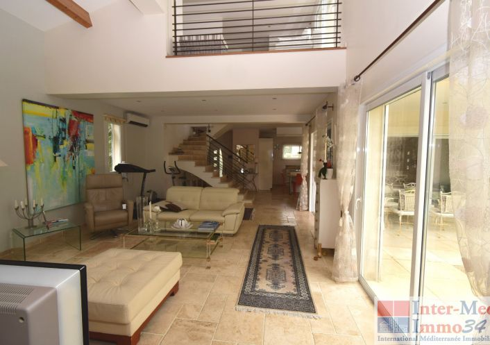 A vendre Villa Agde   R�f 3458231049 - Inter-med-immo34 - prestige
