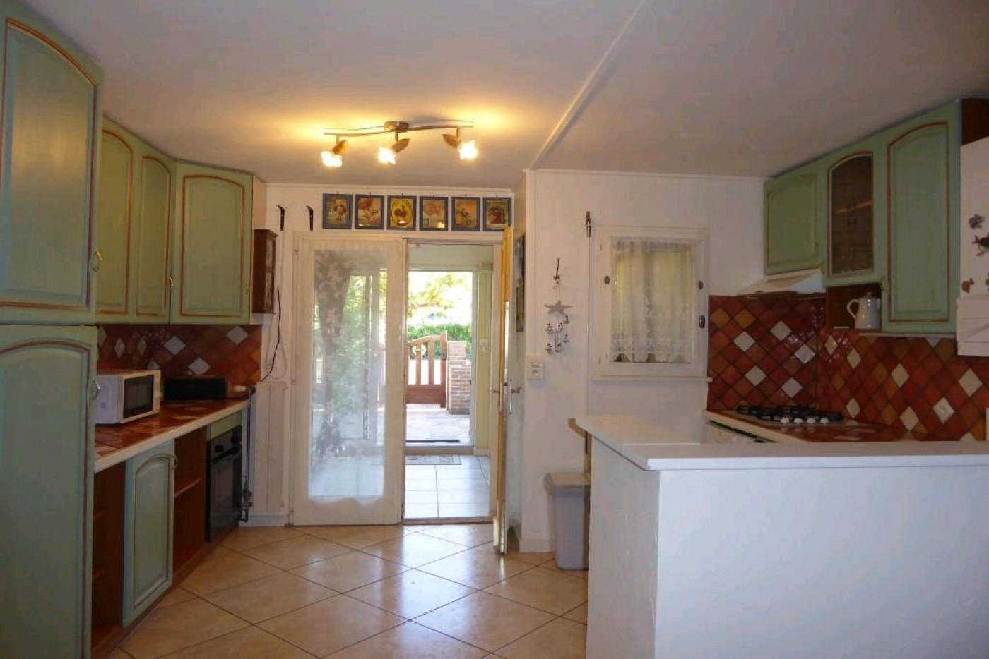 A vendre Le Cap D'agde 3458231567 Inter-med-immo34
