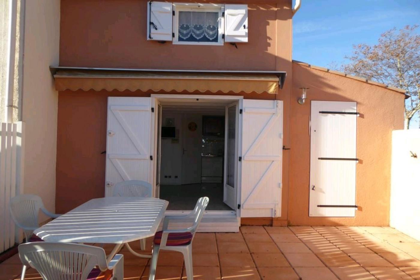 A vendre Le Cap D'agde 3458231575 Inter-med-immo34