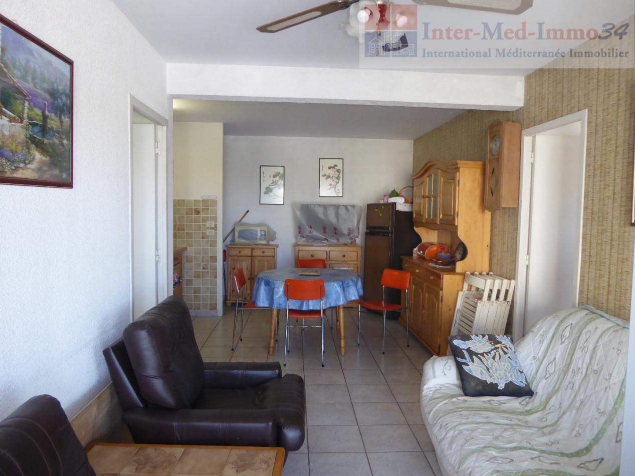 A vendre Le Cap D'agde 3458242883 Inter-med-immo34