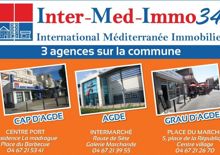 A vendre Agde 3458242909 Inter-med-immo34