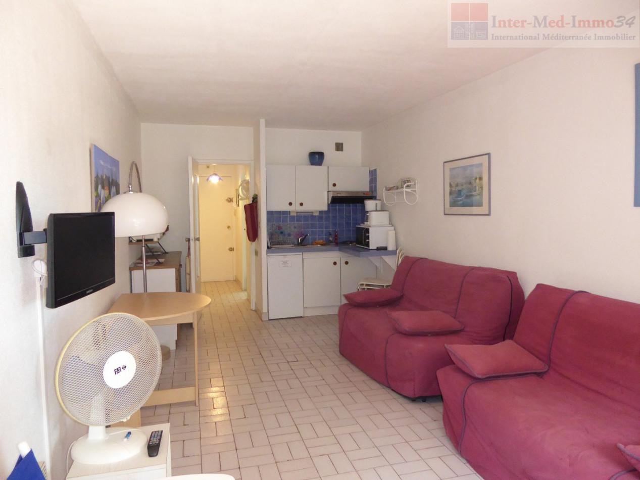 A vendre Le Cap D'agde 3458242968 Inter-med-immo34