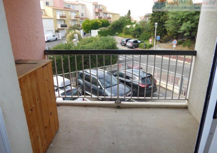 A vendre Le Cap D'agde 3458242978 Inter-med-immo34