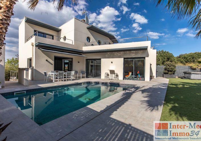 A vendre Villa Agde | Réf 3458242988 - Inter-med-immo34