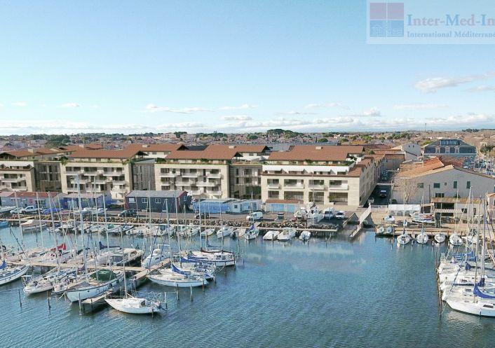 A vendre Marseillan 3458243039 Inter-med-immo34