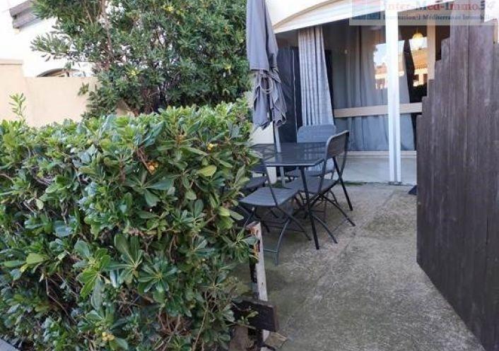 A vendre Appartement Le Cap D'agde | Réf 3458243096 - Inter-med-immo34