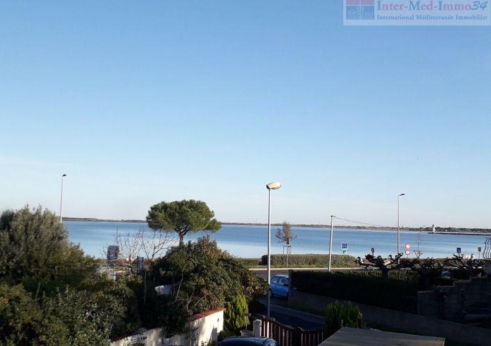 A vendre Marseillan 3458243114 Inter-med-immo34