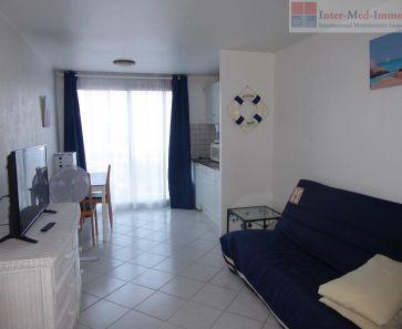 A vendre Le Cap D'agde 3458243139 Inter-med-immo34