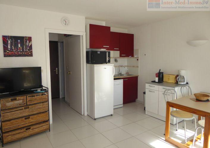 A vendre Le Cap D'agde 3458243201 Inter-med-immo34