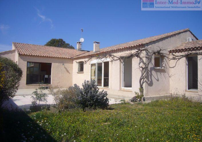 A vendre Marseillan 3458243253 Inter-med-immo34