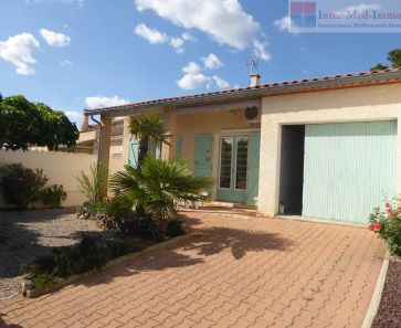 For sale Le Grau D'agde  3458243343 Inter-med-immo34