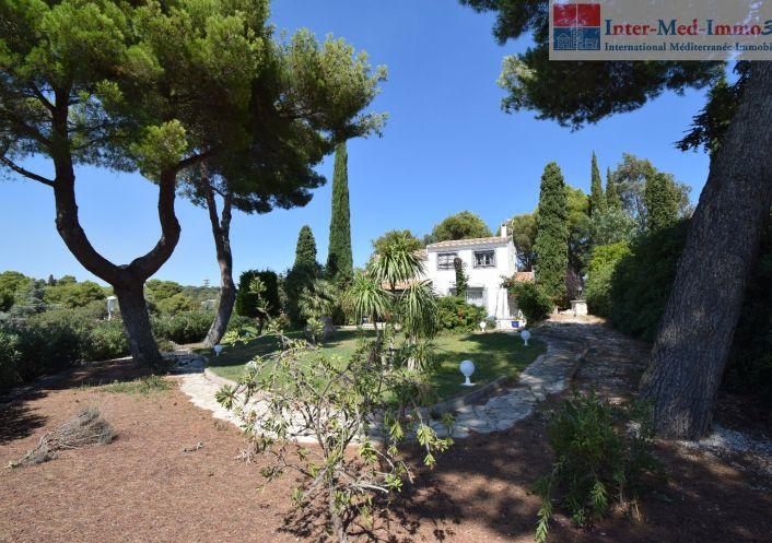 A vendre Villa Le Cap D'agde | Réf 3458243423 - Inter-med-immo34