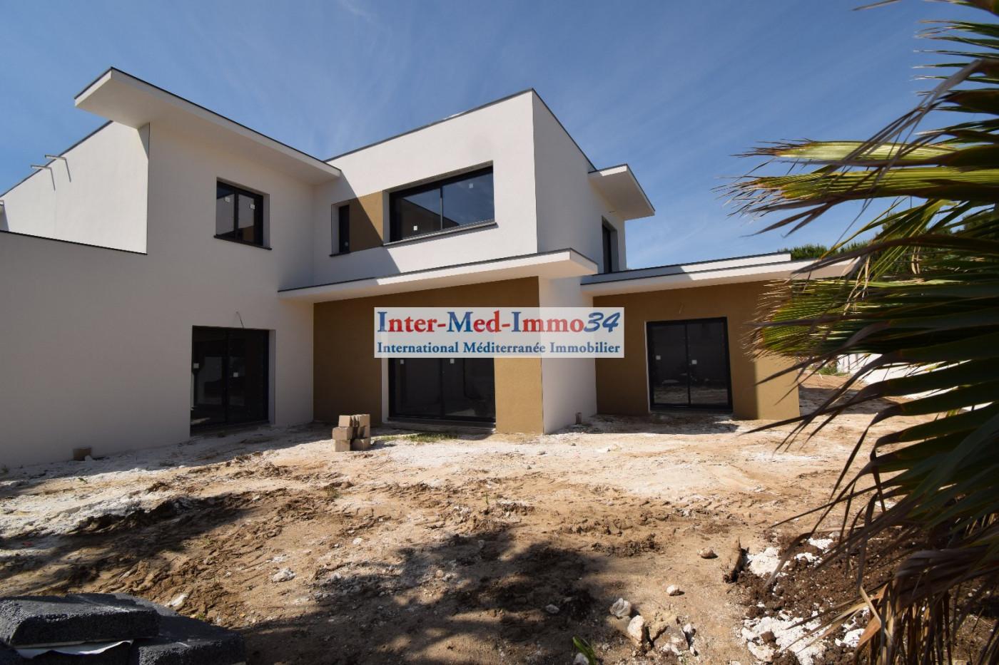 A vendre Le Cap D'agde 3458243542 Inter-med-immo34 - prestige