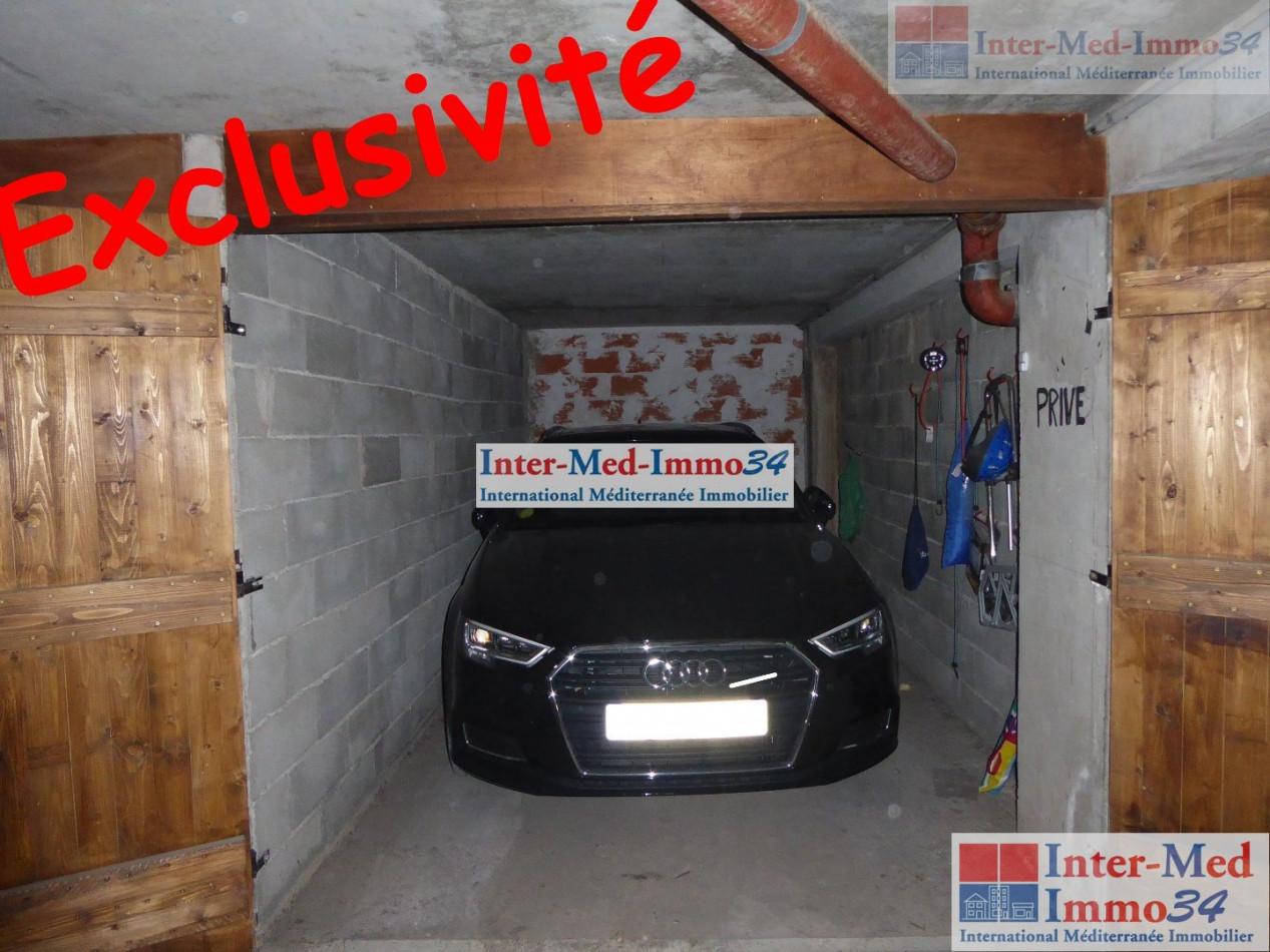 A vendre  Le Cap D'agde | Réf 3458243618 - Inter-med-immo34