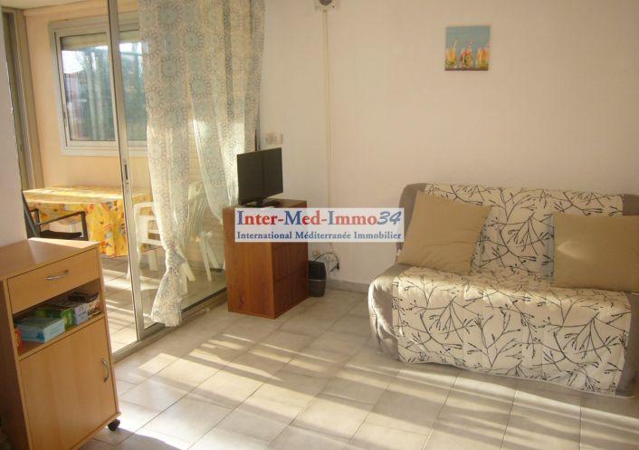 A vendre Le Cap D'agde 3458243623 Inter-med-immo34