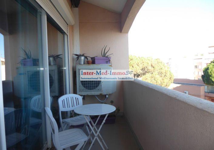 A vendre Le Cap D'agde 3458243626 Inter-med-immo34