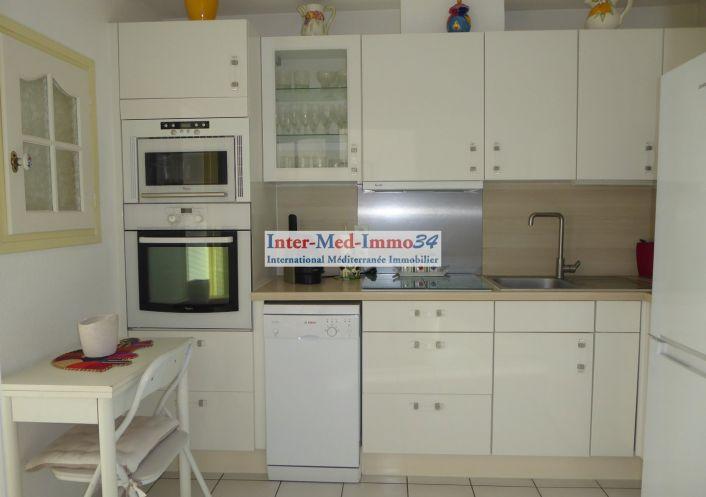 A vendre Le Cap D'agde 3458243651 Inter-med-immo34