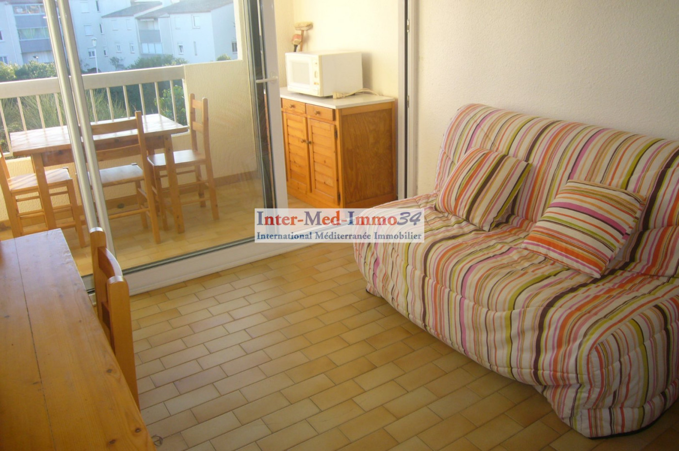 A vendre  Le Cap D'agde | Réf 3458243666 - Inter-med-immo34