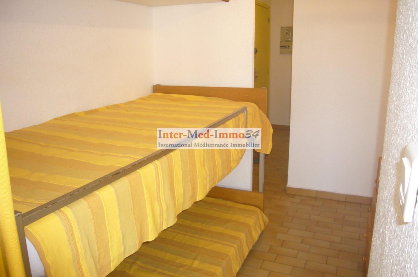 A vendre Le Cap D'agde 3458243666 Inter-med-immo34