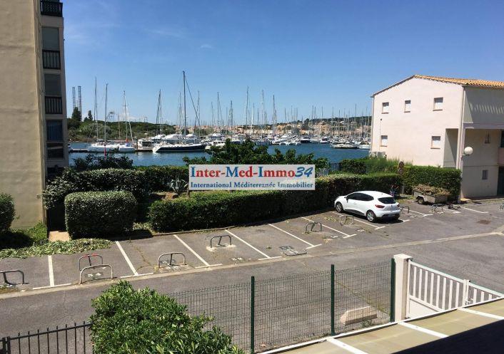 A vendre Le Cap D'agde 3458243712 Inter-med-immo34
