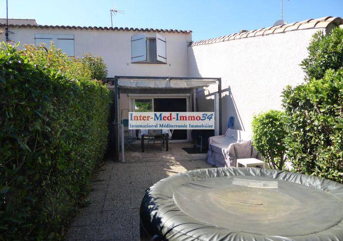 A vendre Le Cap D'agde 3458243755 Inter-med-immo34