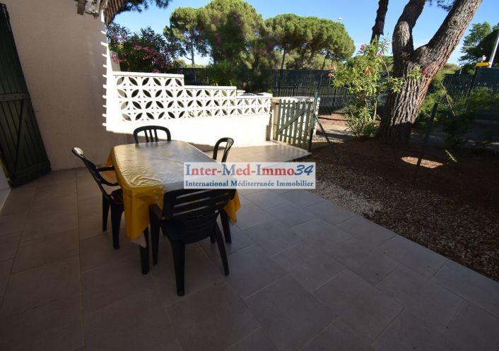 A vendre Le Cap D'agde 3458243760 Inter-med-immo34