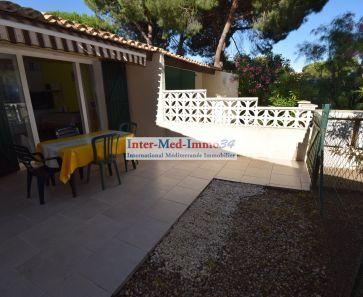 A vendre  Le Cap D'agde | Réf 3458243760 - Inter-med-immo34