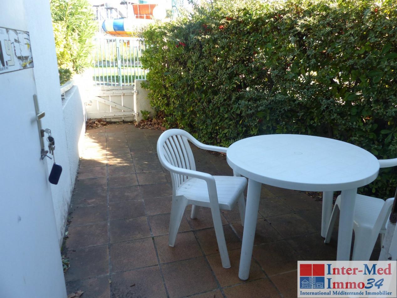 A vendre Le Cap D'agde 3458243784 Inter-med-immo34