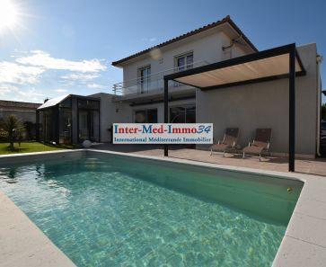 For sale  Agde | Réf 3458243807 - Inter-med-immo34