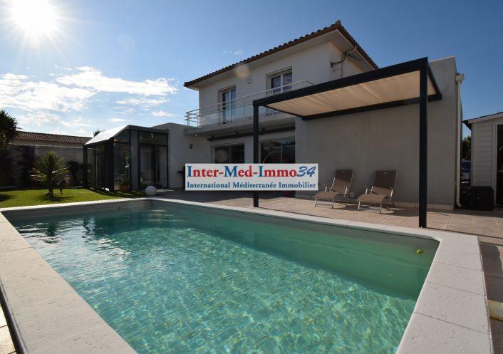 A vendre Villa Agde | R�f 3458243807 - Inter-med-immo34