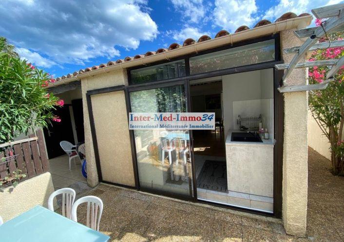 A vendre Le Cap D'agde 3458243816 Inter-med-immo34