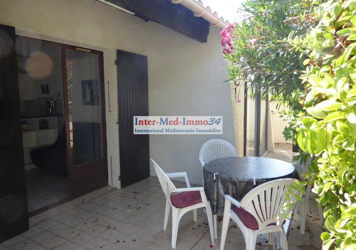 A vendre Le Cap D'agde 3458243818 Inter-med-immo34