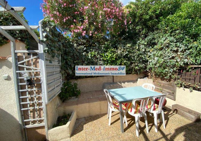 A vendre Le Cap D'agde 3458243819 Inter-med-immo34