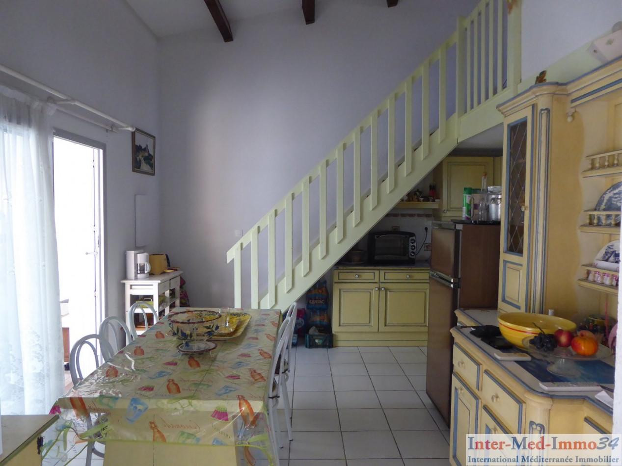 A vendre Le Cap D'agde 3458243847 Inter-med-immo34