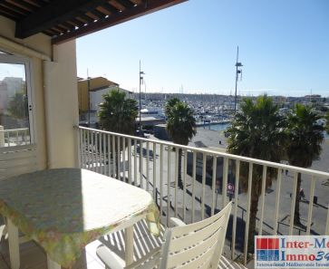 For sale Le Cap D'agde 3458243917 Inter-med-immo34