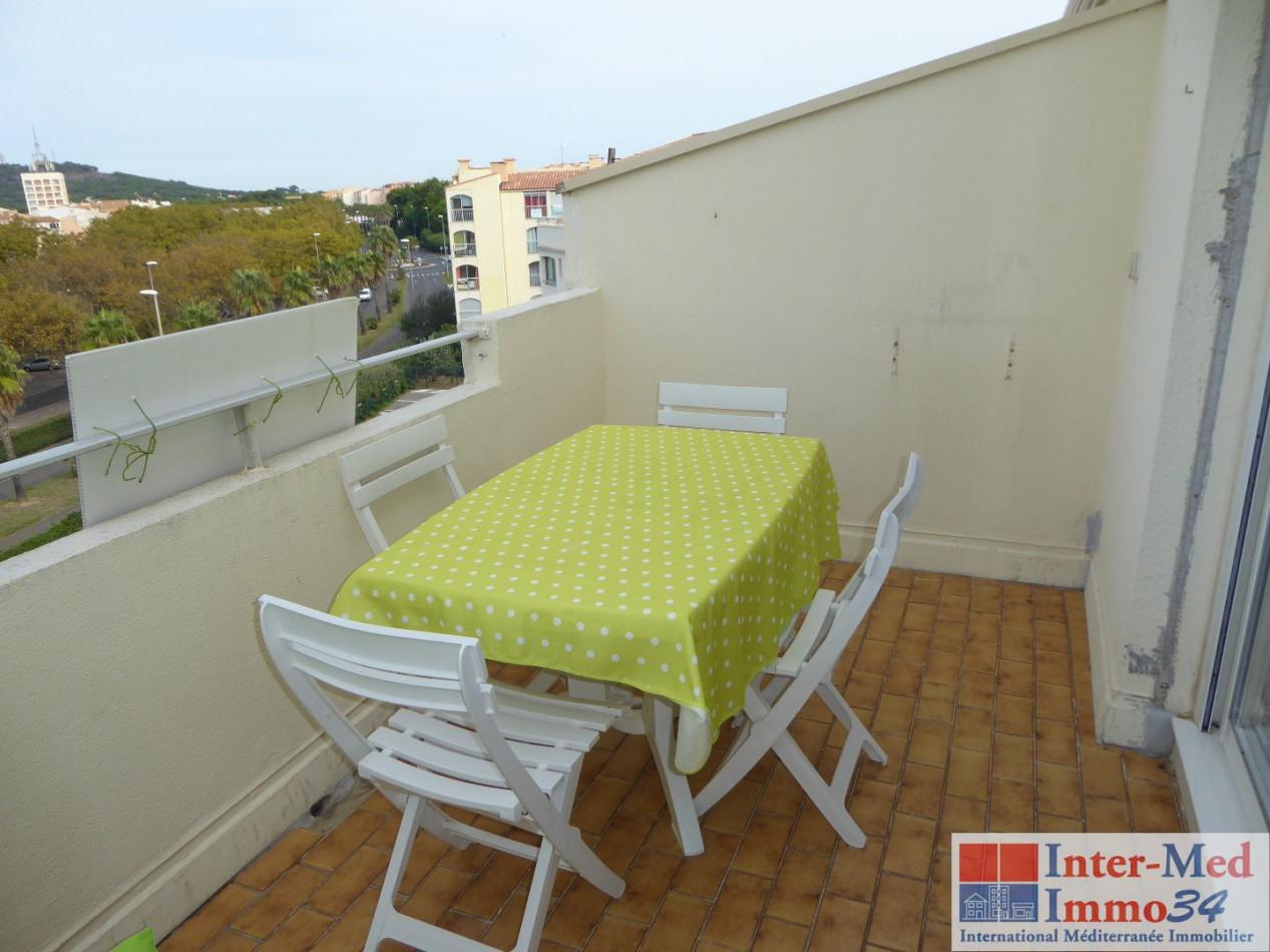 A vendre  Le Cap D'agde   Réf 3458243923 - Inter-med-immo34