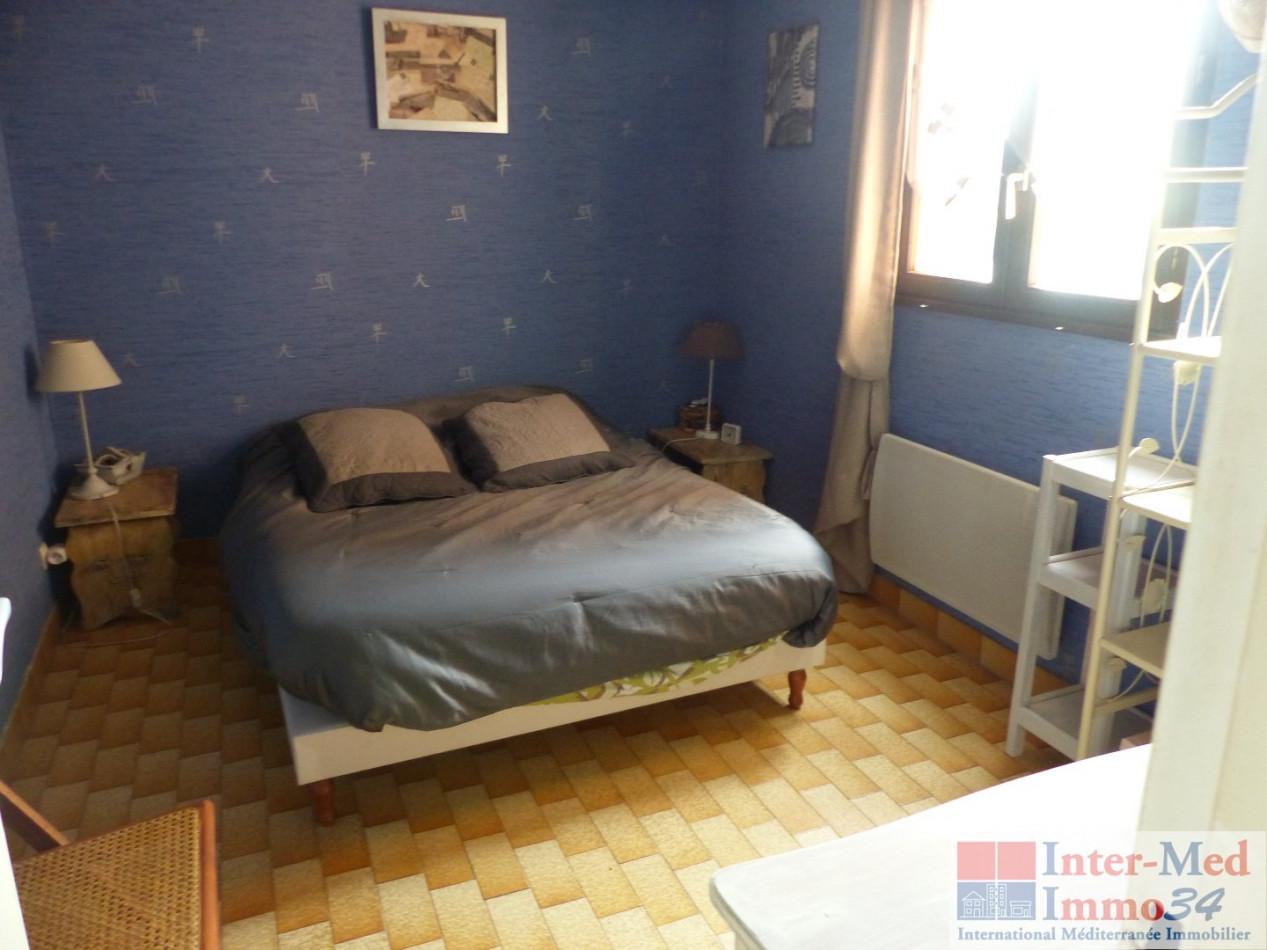 A vendre  Le Cap D'agde | Réf 3458243990 - Inter-med-immo34