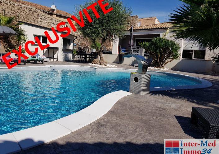 A vendre Villa Bessan | R�f 3458244030 - Inter-med-immo34