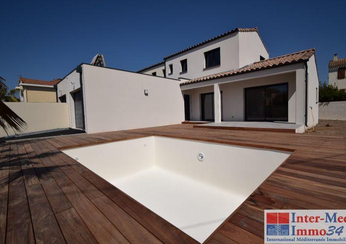 A vendre Villa Agde | R�f 3458244062 - Inter-med-immo34